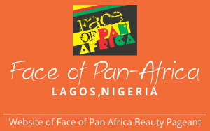 Face of Pan Africa