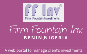 Firm Fountain Investments