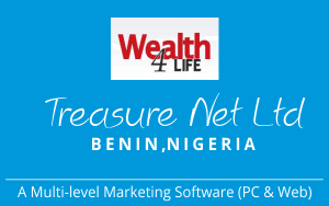 Wealth for Life, for Treasure Net Ltd